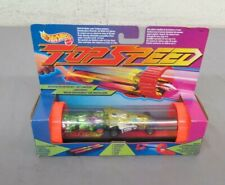 Vintage 1994 Mattel Hot Wheels Top Speed Launcher Starter Set NEW Fast Shipping