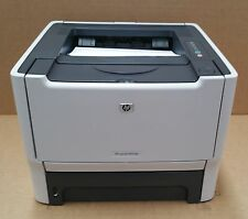HP LaserJet P2015DN P2015 Desktop A4 Network Ready Laser Printer + Warranty