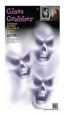 Fenster Dämon Window Ghouls teuflische Schergen Dekofolie Halloween Horror Party