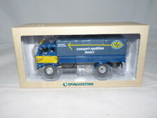 DeAgostini Ixo volvo f88 camión-ASG 1:43 nuevo + embalaje original