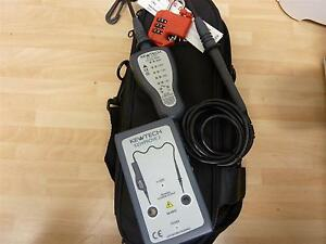 Kewtech KEWISO4 Safe Isolation Kit inc KT1720 Voltage Tester, Kewprove & Kewlok