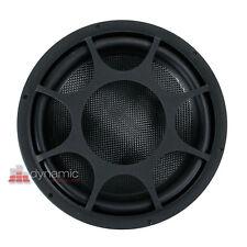 """Morel Ultimo Ti-802 Car Audio 8"""" Titanium Subwoofer SVC 2-Ohm 3,000W Sub New"""