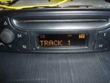 MX 3000 Radios für Mercedes-Benz