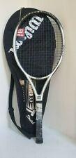 """WILSON """"Hammer"""" 3.0 Super Oversize  Tennis Racquet - FREE SHIP"""