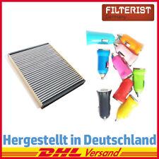 Filteristen Innenraumfilter Pollenfilter KIRF-360-DE Autoladegerät
