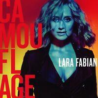 LARA FABIAN - CAMOUFLAGE (2017)  CD NEU