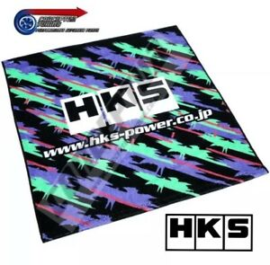 HKS Oil Colour Hand towel 51007-AK227