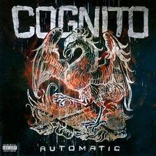 1 CENT CD Automatic [PA] - Cognito