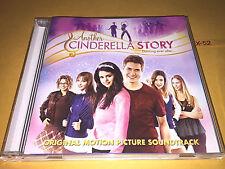 ANOTHER CINDERELLA STORY soundtrack CD tiffany giardina SELENA GOMEZ jane lynch