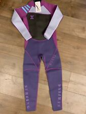 Childs 2xL Dive And Sail Wet Suit Manta Surfing