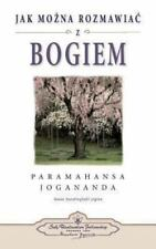 Jak Mozna Rozmawiac Z Bogiem (How You Can Talk with God Polish) (Paperback or So