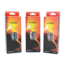 SMOK TFV8 Baby Beast M2 Q2 X4 T8 T6 Coil Atomizer Verdampfer