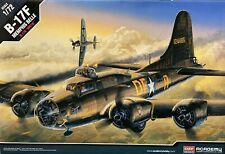 Model Aircraft Academy B-17f Memphis Belle 1:72 SCALE NEW