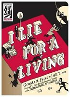 I Lie for a Living: Greatest Spies of All Time (In
