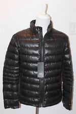 AUTH $595 Boss Hugo Boss Men's Dampan Down Jacket 40R Black