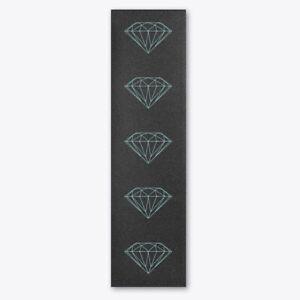 Diamond Supply Co Grip Tape Brilliant Blue Full Skateboard Deck Griptape Sheet