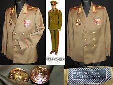 Veste général Armée Soviétique  URSS.