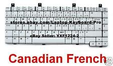 HP Compaq Presario R3000 R4000 V2000 V5000 C300 C500 M2000 Keyboard CF French