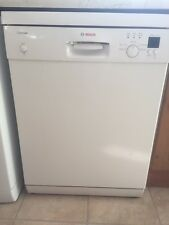 Bosch Classixx Dishwasher Spares And Repairs