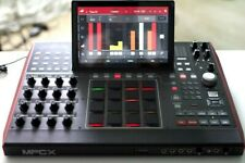 More details for akai mpc x + case + sample disk + free delivery = make me an offer