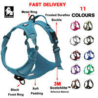 Genuine Truelove No-pull Dog Harness Reflective Adjustable Pet Padded Vest XS-XL
