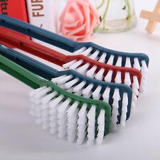Toliet Corners Clean Bathroom Toilet Brush Cleaning Cleaner Closestool Hand