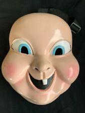 Xcoser Happy Death Day Mask Deluxe Resin Cosplay Prop Halloween Costume