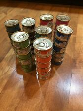New listing 48 - Fancy Feast Pate Wet Cat Food Variety 3 oz. Cans.