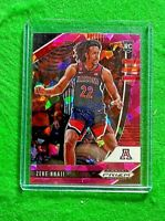 ZEKE NNAJI PRIZM PINK ICE ROOKIE CARD JERSEY #22 ARIZONA RC NUGGETS 2020 PRIZM