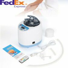 Home Use 2L Sauna Steamer Pot For Portable Stainless Steel Steam Saunas