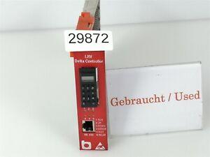 DELTA D1-E0904-01336-207 Controller D1E090401336207