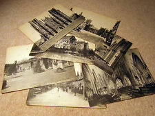 Sets Matted Collectable Antique Photographs (Pre-1940)