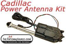 POWER ANTENNA KIT *Custom Unit* NEW - 1993-1996 Cadillac Fleetwood
