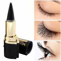 Hot Eyeliner Gel Waterproof Makeup Long Lasting Eye Liner Pencil Liquid Black