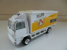 ALFA Beer Truck - White - #4901 - Premium Connection bv Amsterdam - China
