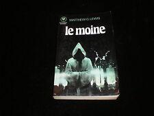 Marabout fantastique 267 Matthew G Lewis : Le moine