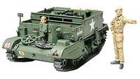 Tamiya 1/48 Military Miniature Series No.16 British Army Universal Carrier Mk.II