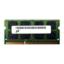 MICRON MT16KTF1G64HZ-1G6 8GB 2Rx8 PC3L-12800 1600MHz 1.35V LV LAPTOP MEMORY RAM