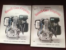Small Gas Engines Book and Workbook