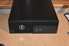 Barebone Dell Precision 3420 SFF Case Workstation / Motherboard / Power Supply