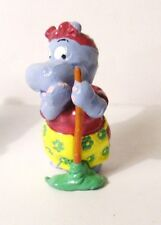 Ferrero Ü-Ei  Figur 1994 Happy Hippo Company Klara Klatschmaul (ohne Bpz)