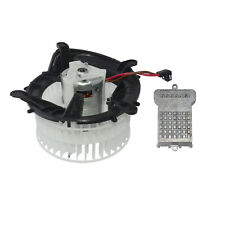 CL500 S600 CL55 W215 W220 AMG Blower Motor w//Fan for Climate Control O.E.M NEW