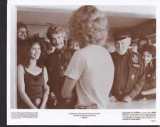 Cher Sam Elliott and Eric Stoltz in Mask 1985 vintage movie photo 31253
