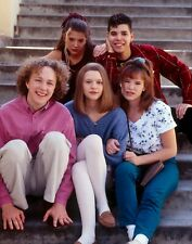 My So-Called Life - Tv Show Photo #18 - Cast Photo