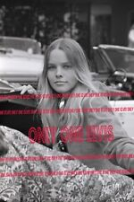 1966 MAMA'S and the PAPA'S 16x24 Photo MICHELLE PHILLIPS Los Angeles UNSEEN