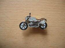 Pin Anstecker BMW Roadster R nine T / R nineT Scrambler grau grey Art. 1238 Moto