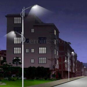 20W 30W LED Route Rue Projecteur Extérieur Yard AC86-265V/DC12V L H