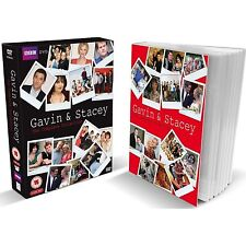 Gavin And Stacey The Complete Collection Joanna Page, Mathew Horne New DVD