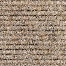 Teppichboden Meterware  Tretford Interland  2m breit  natur beige 555  52,60€/qm