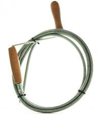 Rohrreinigungsspirale Rohrspirale Rohrreinigungswelle 10mm von 2m bis 20m